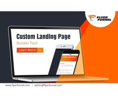 Best Landing Page Builder