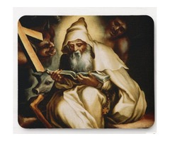 Mouse Pad St. Anthony