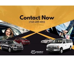 Book Taxi And Limo