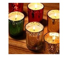 Long Lasting Soy Candles