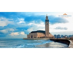 Explore Casablanca Tours Company Adventures - Soul Adventure Morocco: