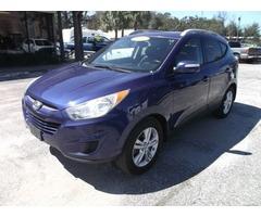 2012 Hyundai Tucson #389579