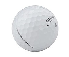 Pinnacle Reload Recycled Golf Balls