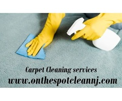Carpet Cleaning Services in Toms River, NJ