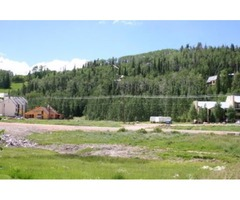 1 Minute Walk to the Giant Steps Lodge! 2.73 Acres $742,500