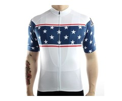 Shop Affordable USA Cycling Jersey Online