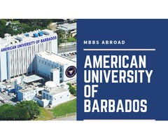 Top School For Study MBBS Medicine in The Caribbean