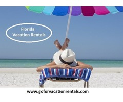 Florida Vacation Rentals | Florida Vacation Homes | Goforvacationrentals