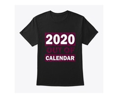 Sale 10% 2020 Year Out Of Calendar