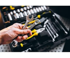 A one-stop-shop for all mechanic services. Uber for Mechanics App