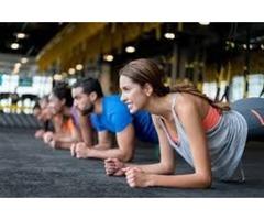 Online Fitness Classes in Las Vegas
