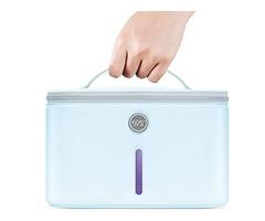 UV Light Sanitizer Bag