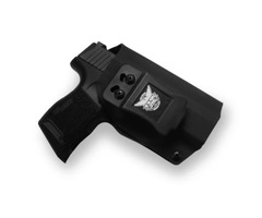 Micro Compact 9mm IWB Kydex Holster for Sig Sauer P365 Gun | free-classifieds-usa.com