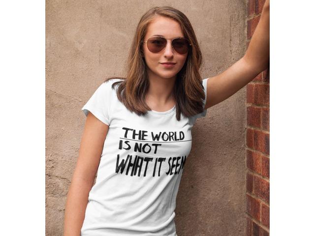 The World Women Tees   free-classifieds-usa.com