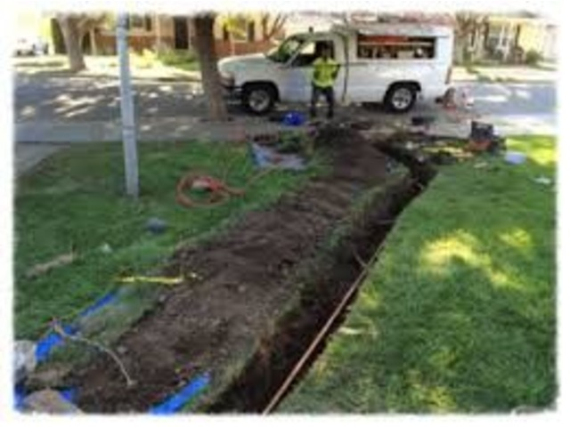 Outdoor Leaking Pipes Repair in Las Vegas | free-classifieds-usa.com