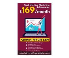 Cost-Effective Marketing -IL