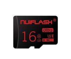 Nuiflash NF-TF 02 C10 Memory Card 16GB 32GB 64GB 128GB TF Card Data Storage Card for Phone Camera