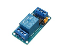 5pcs BESTEP 1 Channel 5v Relay Module High And Low Level Trigger For Arduino