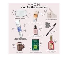 Shop Online for Your AVON Favorites!
