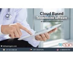Telemedicine Software Platforms Provider in USA | SISGAIN