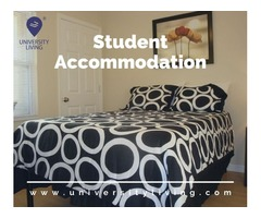 Student Accommodation in Tallahassee