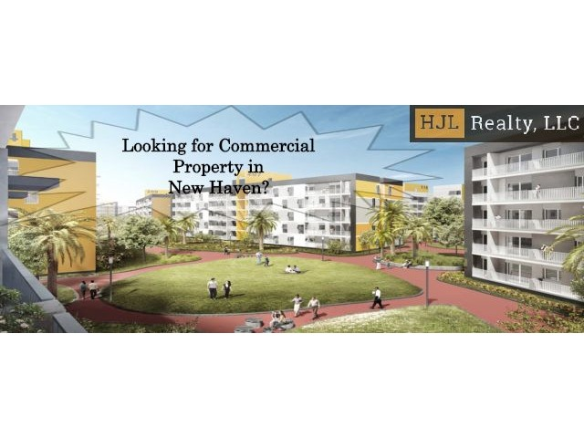 Looking for Commercial Property in New Haven? HJL Realty, LLC   free-classifieds-usa.com
