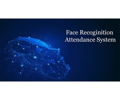 LAUNCH CONTACTLESS FACIAL RECOGNITION ATTENDANCE SYSTEM