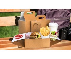 Buy Takeaway Boxes Wholesale   Discount Offers