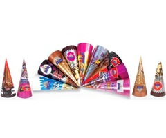 Get Custom Cone Sleeve Wholesale   Discount Offers