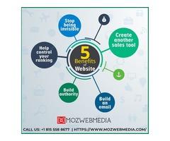Web Design Services Chicago