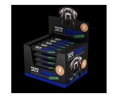 Buy Premium Jack Teeth Care Light - Dog Treats