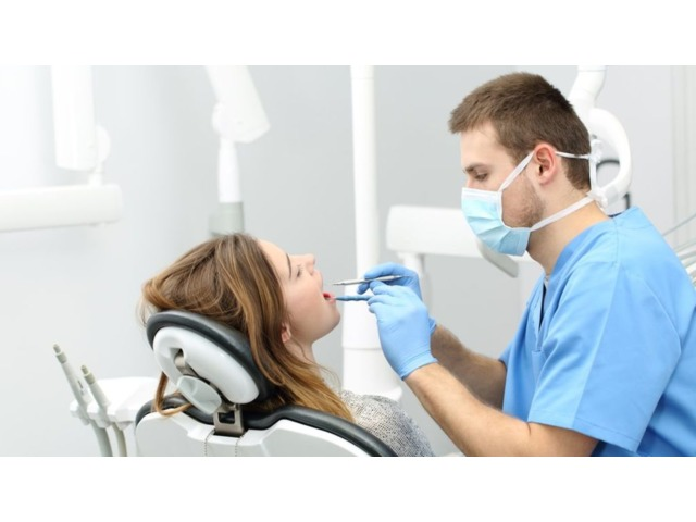 Ensure Optimal Oral Health at New Hope Dental Care | free-classifieds-usa.com