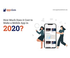 Custom Mobile App Development Service in NYC