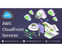 AWS CloudFront Discount Services