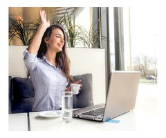 TEST THE WATERS OF ONLINE BUSINESS