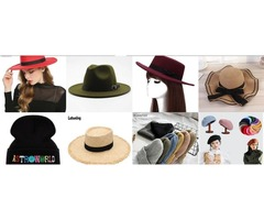Stylish Sun Hats For Women | Shop Our Collection of Womens Hats - SEGARRA