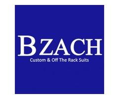 Elegant Custom Tailored Suits for Men in Katy