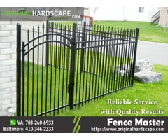Fence Service Laurel MD