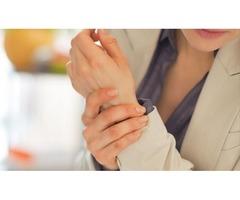 Obtain help for Arthritis