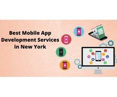 Mobile App Development Company in NYC
