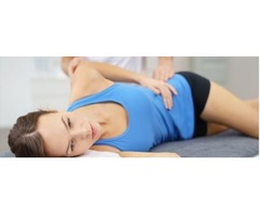Obtain relief from hip and knee pain