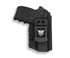 Buy SCCY CPX-1 / CPX-2 IWB KYDEX HOLSTER FOR CONCEALMENT CARRY