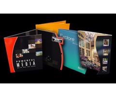 Get Custom Presentation Folder   Printing Packaging