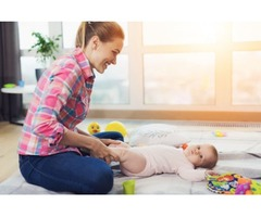 Boost your ROI with an on-demand app for childcare