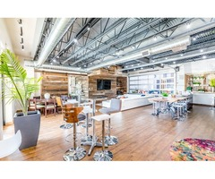 The Woodlands Rent Office Suite | Workspace That Inspires