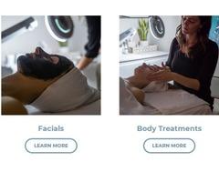 Body Treatment in Plano