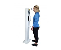 Buy Infrared Body Temperature Scanners Online | Zorpro Inc.