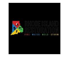 Best Property Damage Restoration Company in Rhode Island