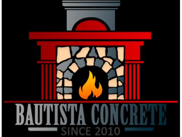 Bautista Concrete | free-classifieds-usa.com