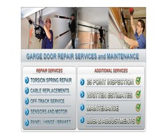 Get Effective Discount on New Garage Door Repair And Instalaltion In Las Vegas
